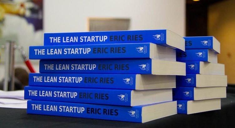 3 cuốn Sách khởi nghiệp tinh gọn bạn cần biết