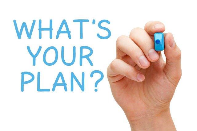 Hướng dẫn cách lập kế hoạch công việc và tổ chức hiệu quả 2020