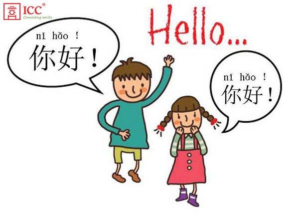 Những bài học tiếng Đài Loan cơ bản cho người mới bắt đầu