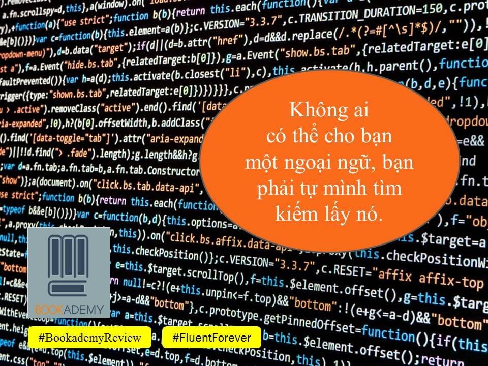 Review sách Cách học ngoại ngữ nhanh và không bao giờ quên mới nhất 2020