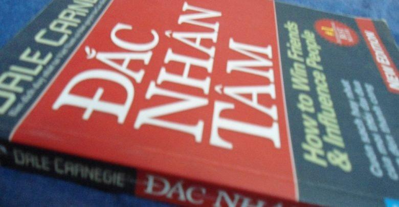Tóm Tắt Nội Dung Sách Đắc Nhân Tâm của Dale Carnegie