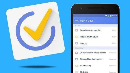Top 10 ứng dụng nhắc nhở công việc hữu ích cho giới văn phòng