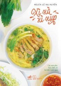 Top những cuốn sách dạy nấu ăn truyền cảm hứng nhất hiện nay