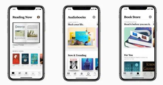 Top những ứng dụng đọc sách miễn phí tốt nhất hiện nay