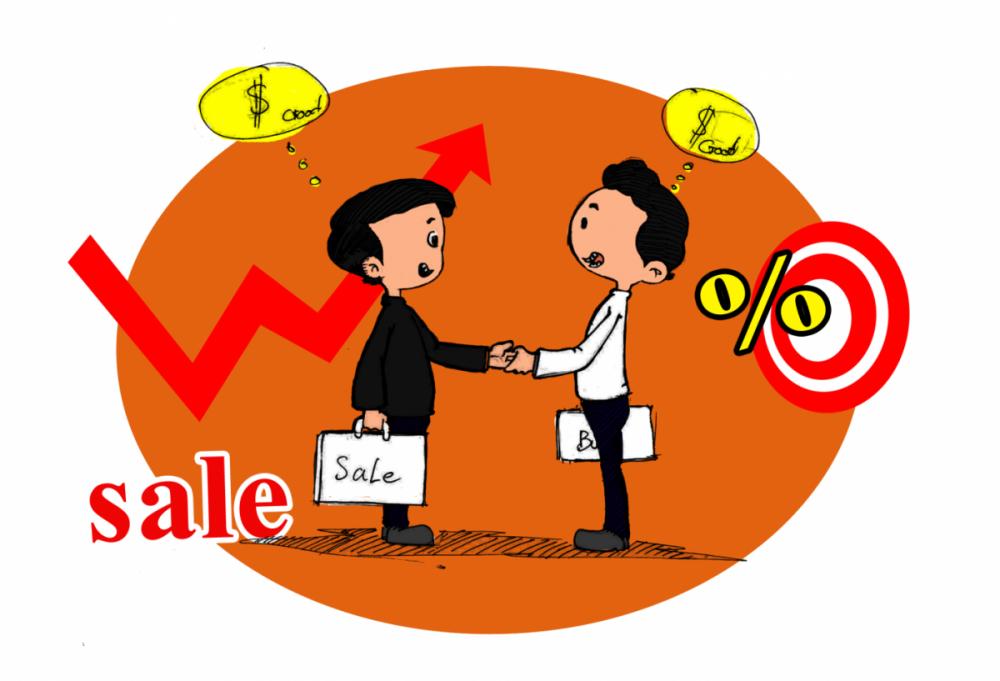 Kỹ năng bán hàng chuyên nghiệp bạn cần biết
