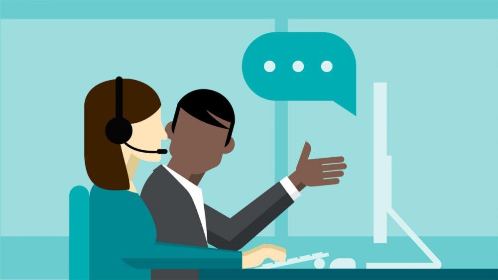 Kỹ năng giao tiếp qua điện thoại với khách hàng giúp bạn chuyên nghiệp hơn