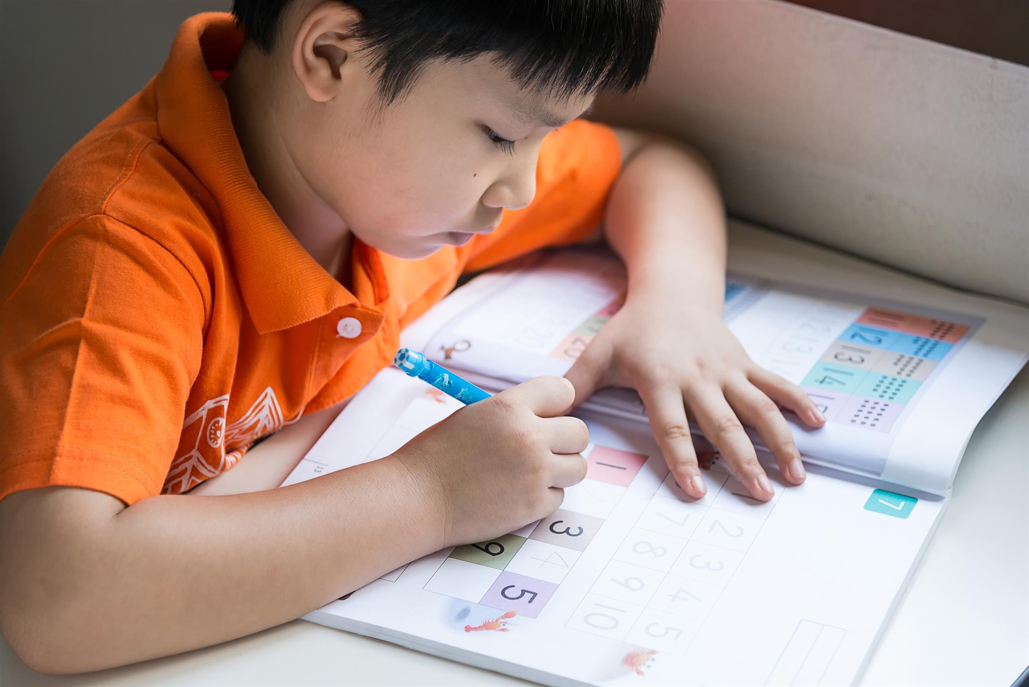 Kỹ năng tự lên kế hoạch giúp trẻ đạt hiệu quả học tập cao hơn