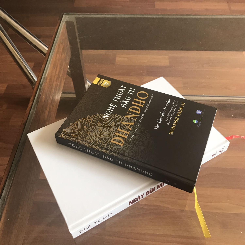 sách hay về chứng khoán