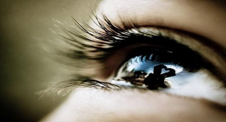 Mắt là chiếc camera thần kỳ