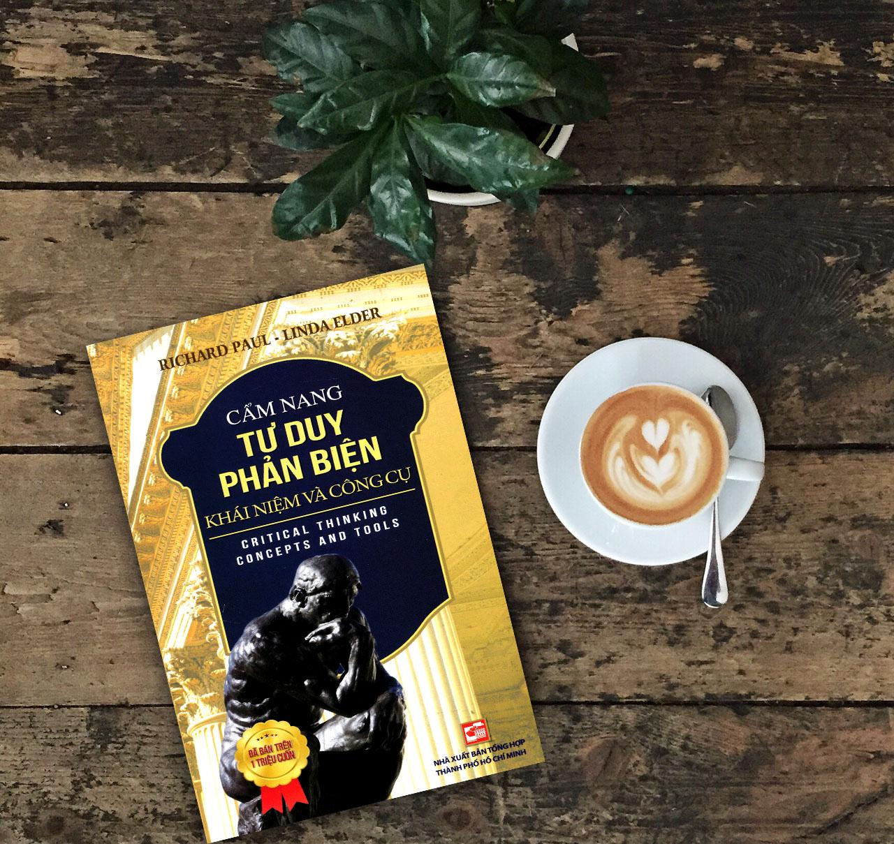 5 cuốn sách hay dẫn lối tư duy phản biện   TopDev