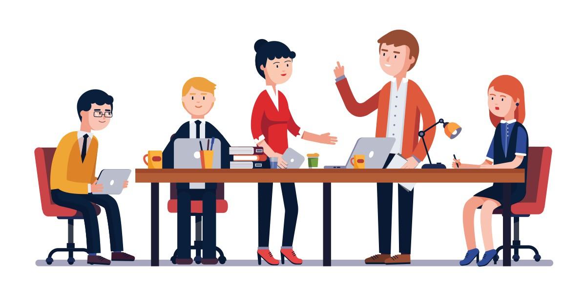 7 cách xây dựng và duy trì môi trường làm việc nhóm hiệu quả nhất