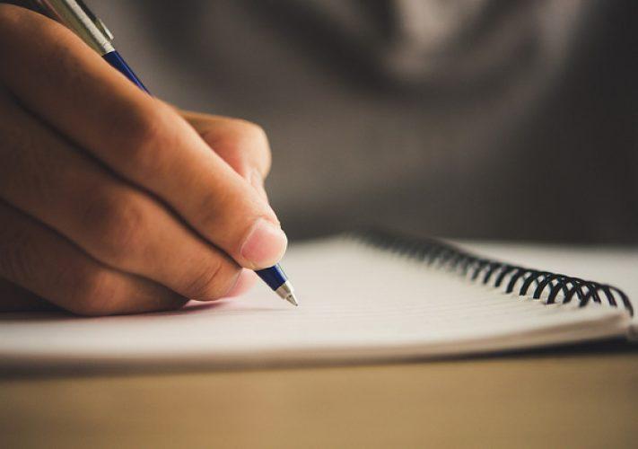 Hướng dẫn cách viết nhật ký hàng ngày sao cho THÚ VỊ