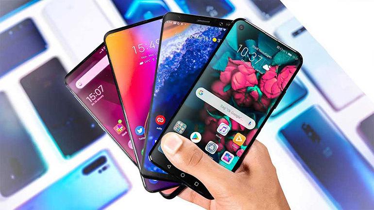 Giá Điện thoại - Smartphone ở đâu rẻ nhất tháng 03/2021