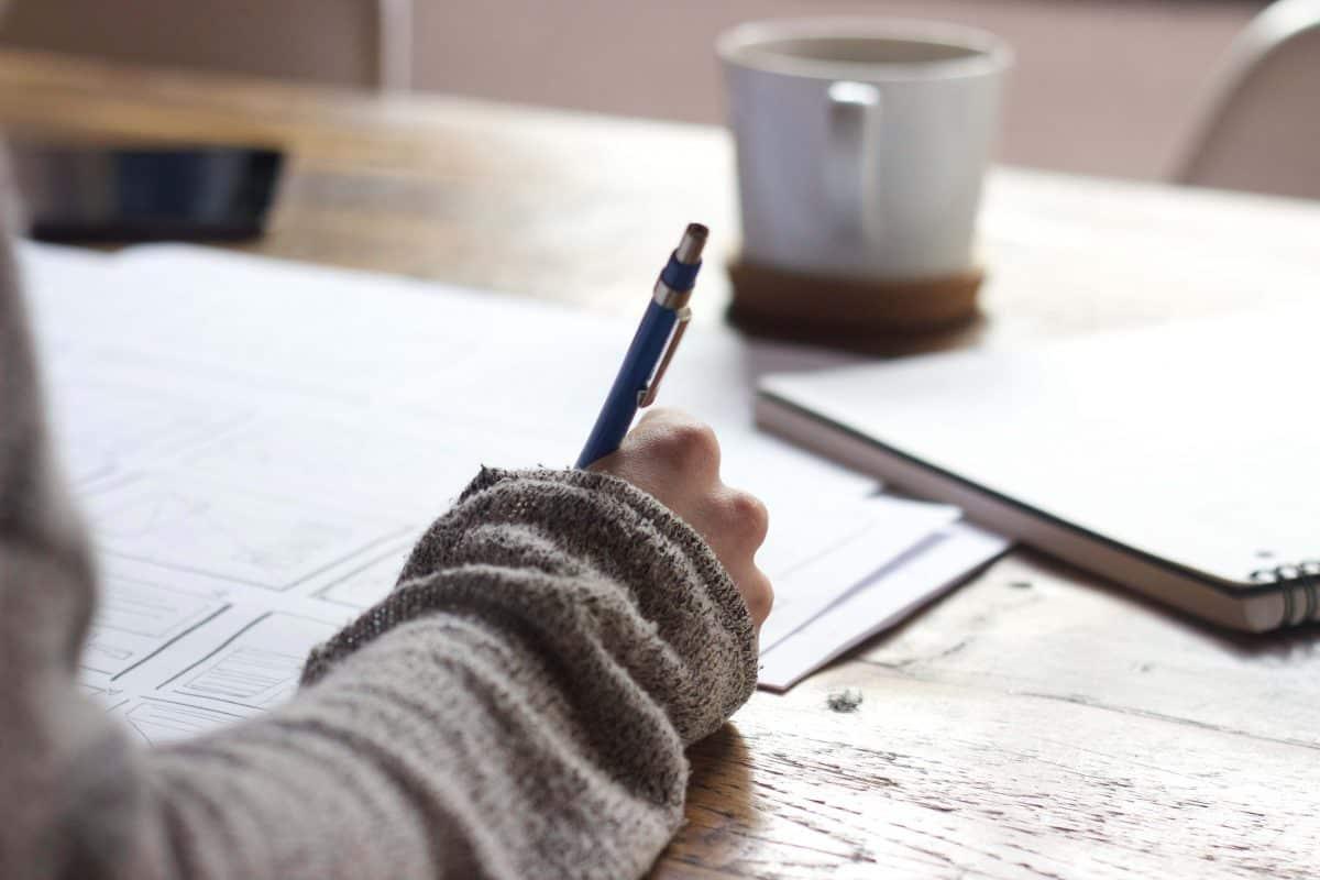 Luyện kỹ năng viết tiếng Anh | eJOY ENGLISH