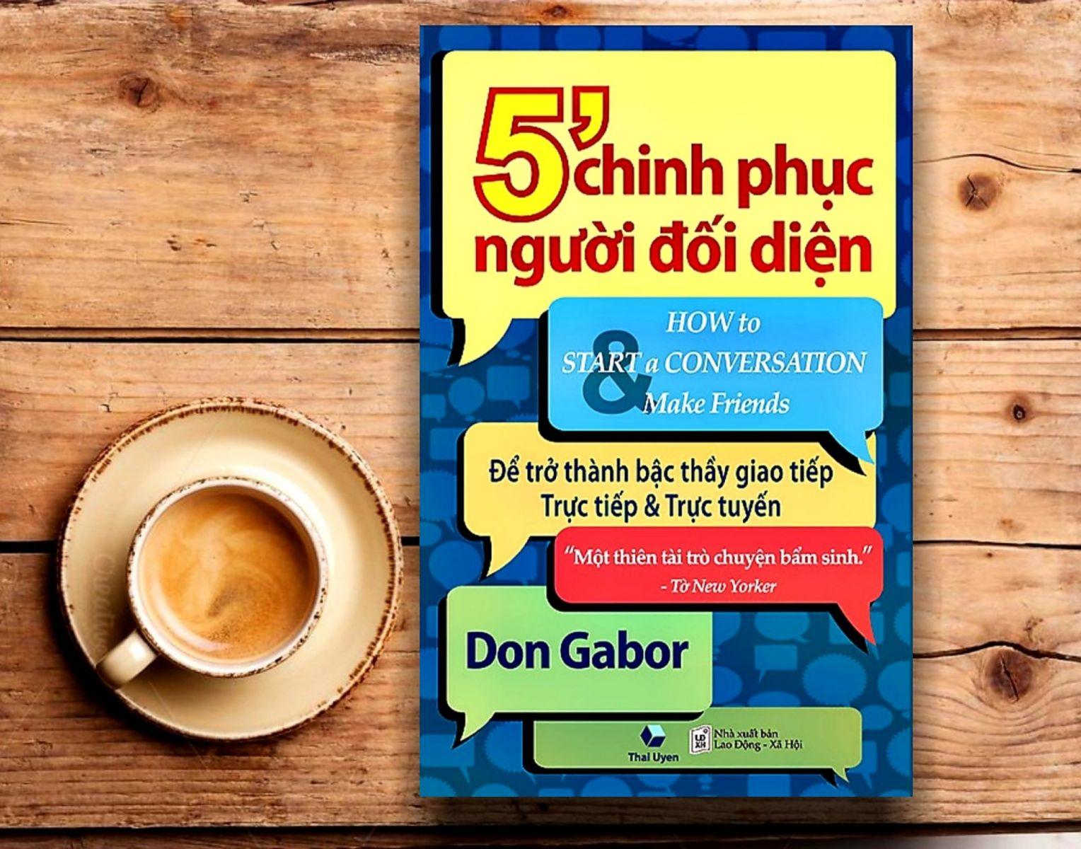 Sách hay về giao tiếp