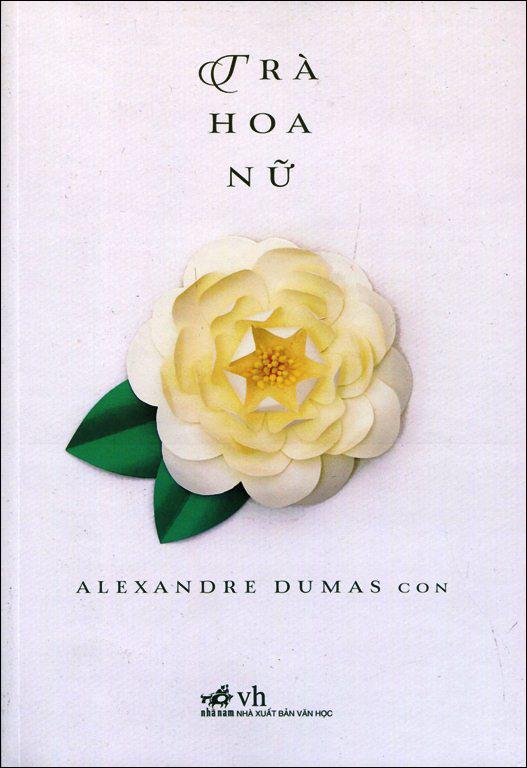 Trà Hoa Nữ (Nhã Nam) | GOLD BOOKS | Tiki