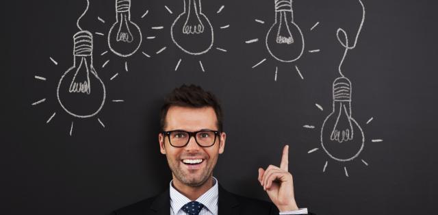 5 cách để thúc đẩy sự sáng tạo nơi làm việc | CareerLink.vn