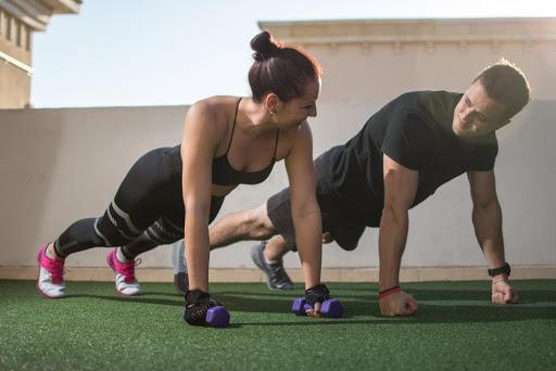 16 cách để giữ động lực tập luyện liên tục để thay đổi bản thân