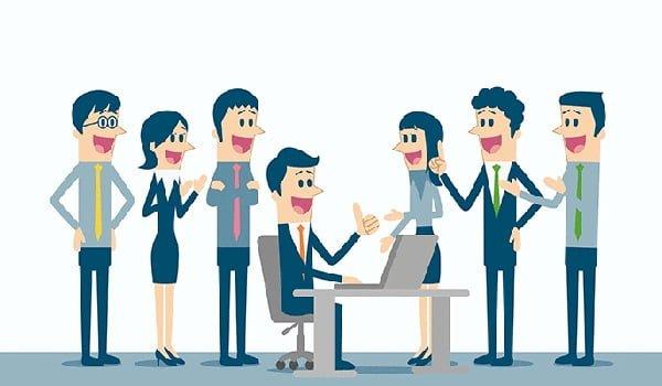Kỹ năng bán hàng vô cùng quan trọng với nhân viên bán hàng