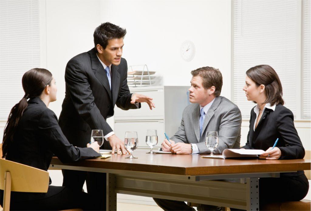 Bí quyết để có kỹ năng thuyết phục người khác