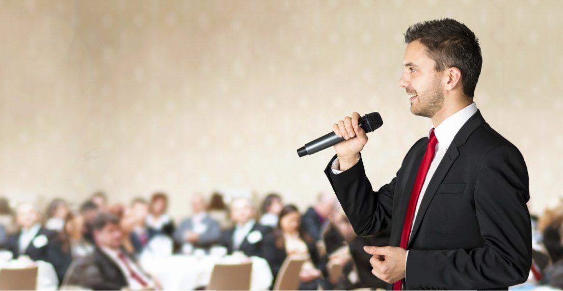6 Nguyên tắc không thể bỏ qua khi thuyết trình