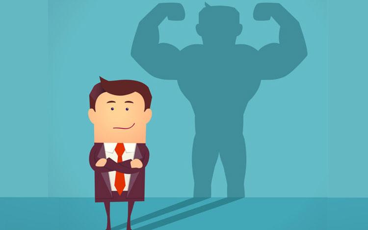 Bí quyết thiết lập sự tự tin một cách nhanh chóng để được nể trọng