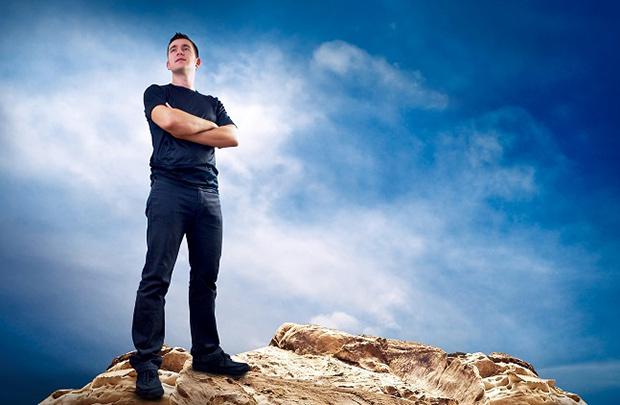 Tự lãnh đạo bản thân - nền tảng của thành công