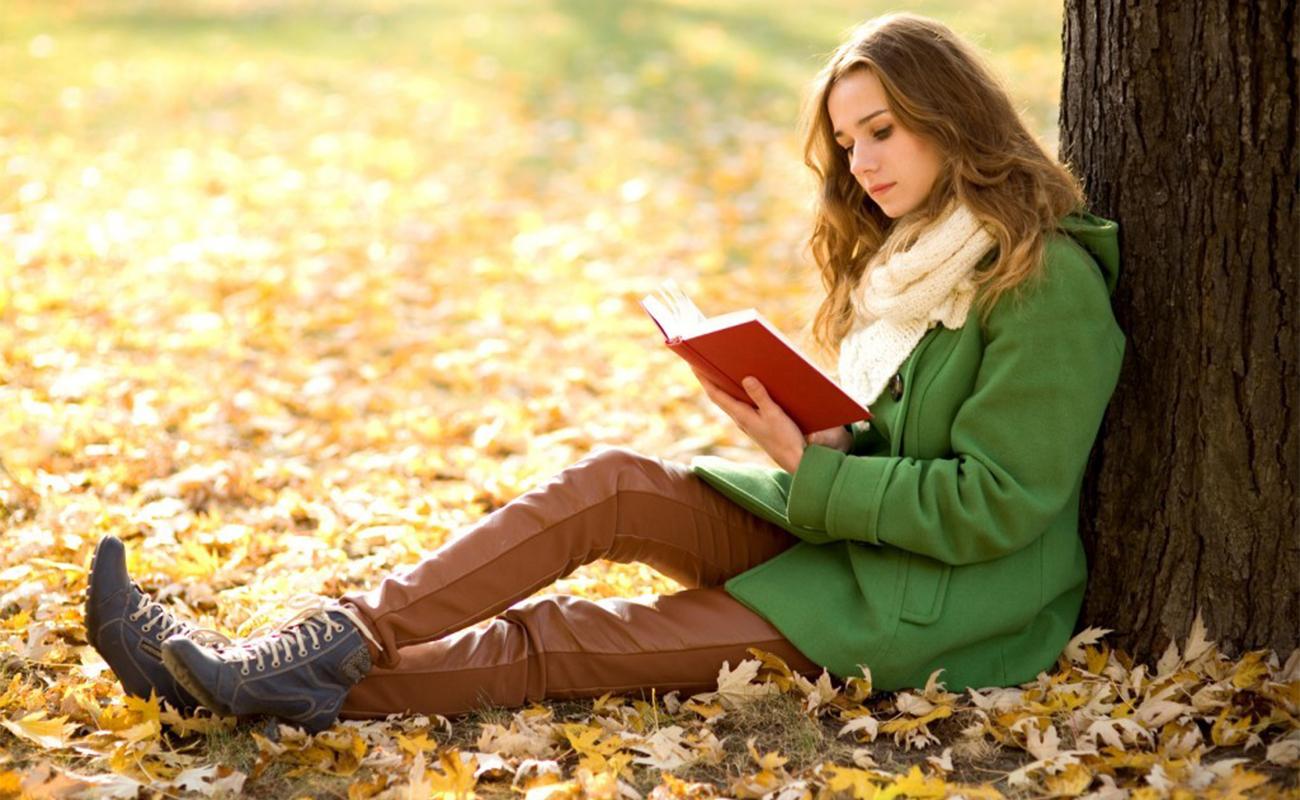 15 lợi ích của đọc sách