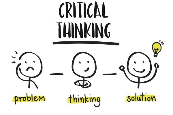 tư duy phản biện là gì