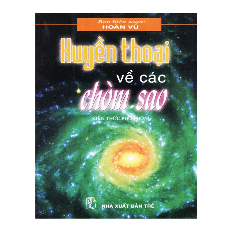 Sách Huyền thoại về các chòm sao