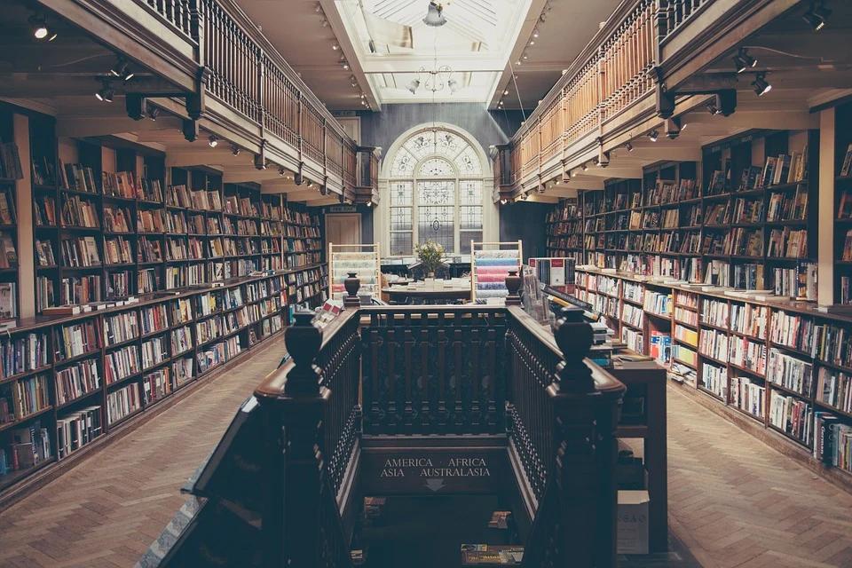 Gác sách là một trong những trang Website đọc sách online không mất tiền với hàng ngàn đầu sách từ tất cả lĩnh vực của các tác giả